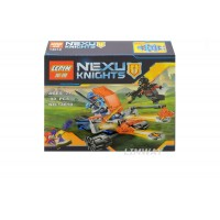 "Конструктор ""Nexo Knights"" Brick 90"