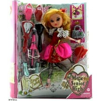 "Кукла ""Ever After High"" Apple White с акс. GD610-3"
