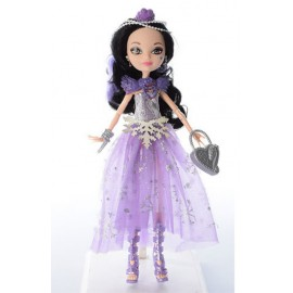 "Кукла ""Ever after high"" A270 в слюде на шарнирах 3 вида - фото № 2"