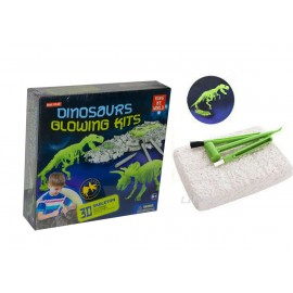 "Раскопки ""Dinosaur Glowing Kits"" Тиранозавр"