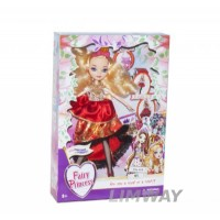 "Кукла ""Ever After High"" Эплл Уайт"